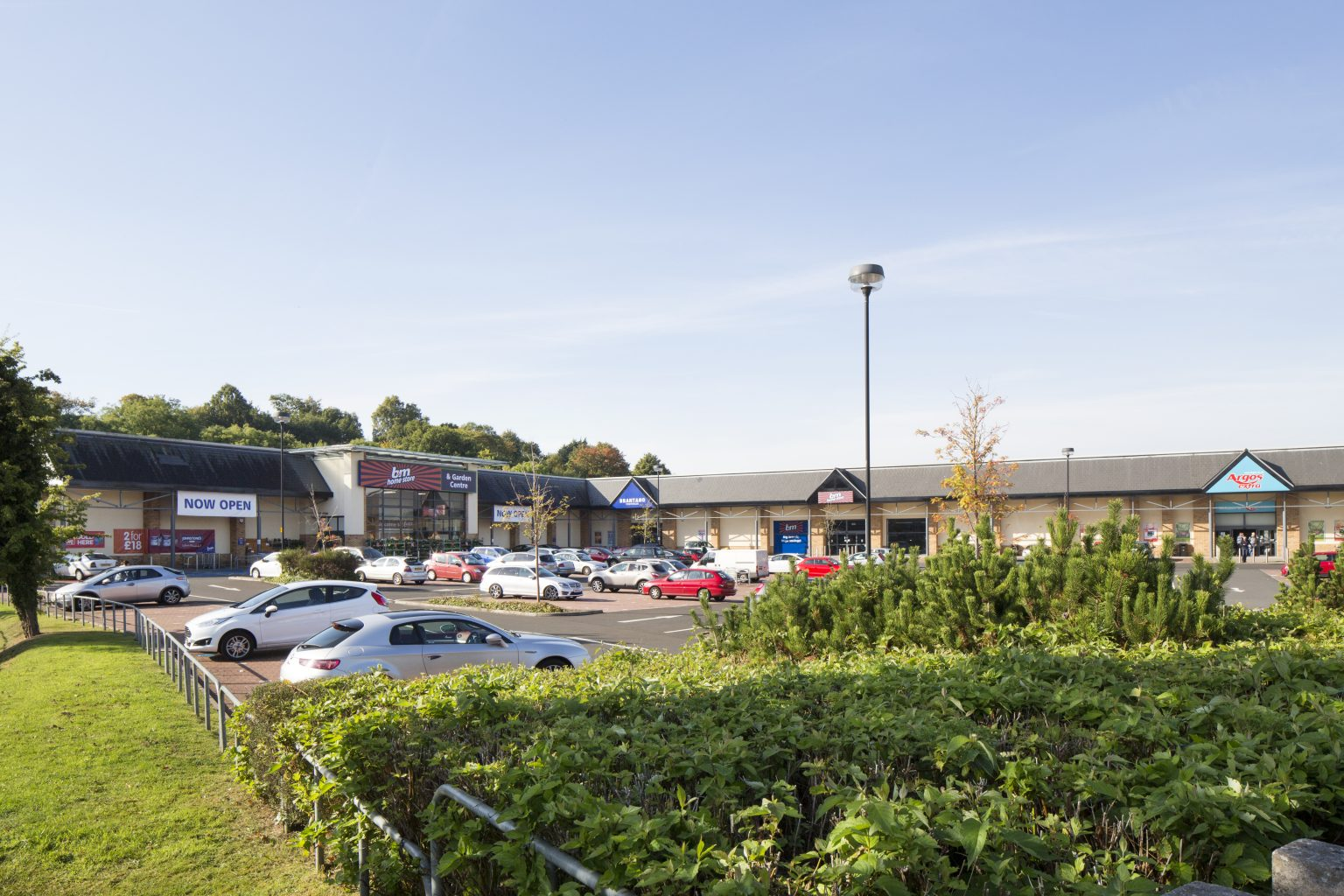 Lothbury achieves sale of Stockbridge Retail Park in West Lothian