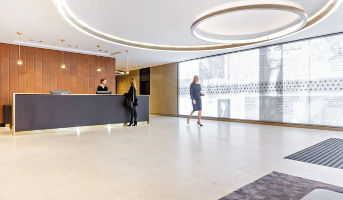 Lothbury completes final letting at St. James's Office Development