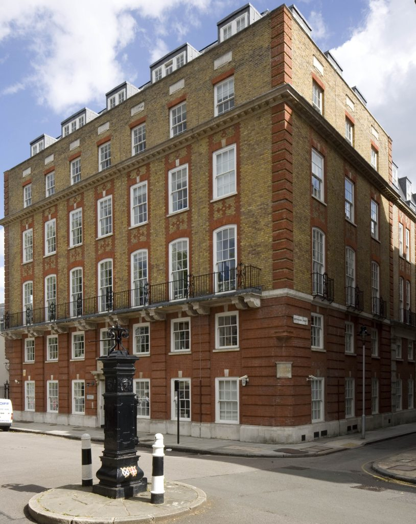 Lothbury disposes of Central London Office building