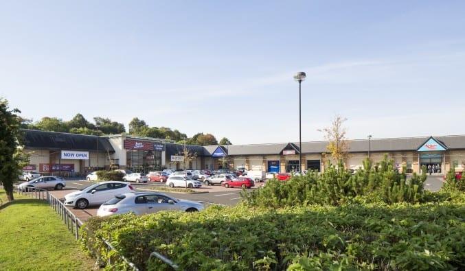 Lothbury achieves sale of Stockbridge Retail Park in West Lothian