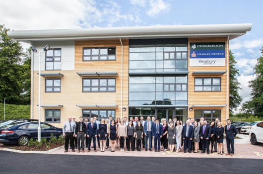 Two Major Relocations to Broadland Business Park
