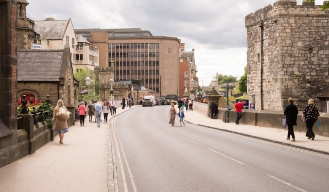 Lothbury to Develop York Boutique Hotel