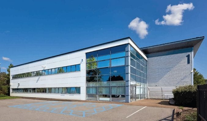 Record Letting at Lothbury's Meteor Park