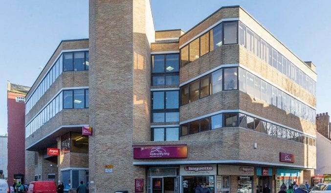 Lothbury Purchases Central Oxford holding for £7.1m