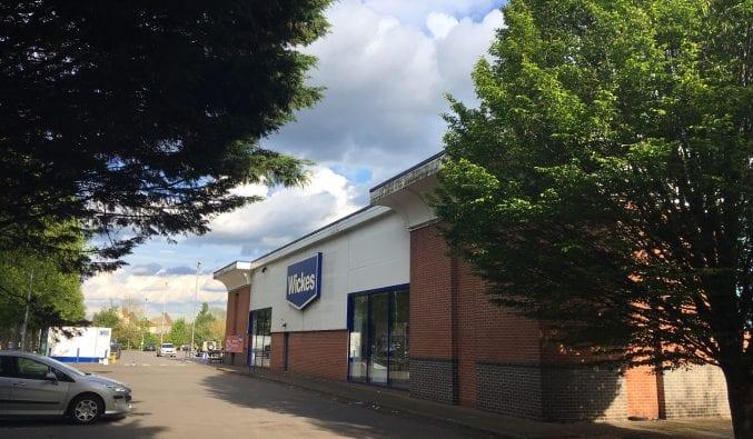 Lothbury Sells Botley Road, Oxford Unit For £11.42m